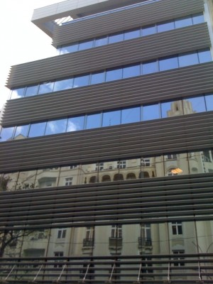 Universitate - Calea Victoriei, Cladire de birouri