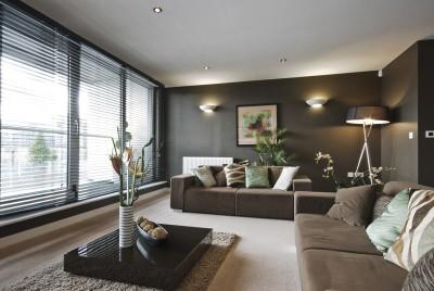 Apartament nou de vanzare 3 camere zona centrala, Bucuresti, 107 mp