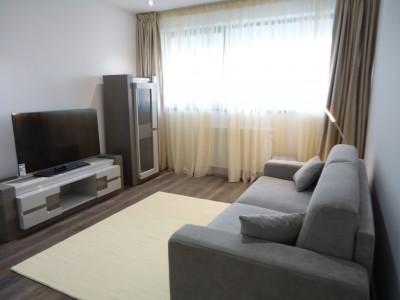 Apartament de inchiriat 2 camere zona Aviatiei, Bucuresti