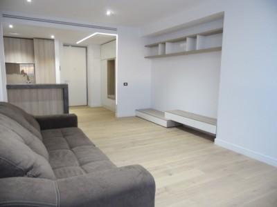 Apartament de inchiriat 2 camere zona Aviatiei - Herastrau, Bucuresti 58 mp