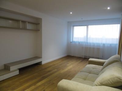Apartament de inchiriat 2 camere zona Aviatiei - Herastrau, Bucuresti 56 mp
