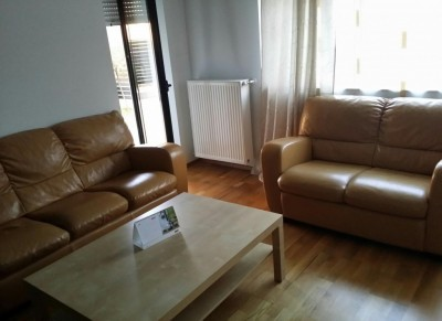 Apartament de inchiriat 3 camere zona Iancu Nicolae, Bucuresti