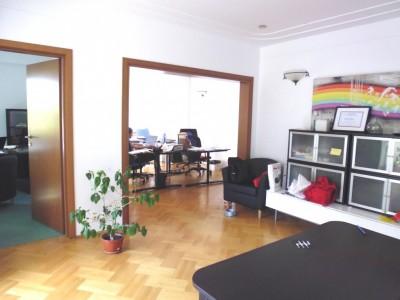 Apartament de inchiriat 4 camere zona Foisorul de Foc, Bucuresti 120 mp