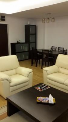 Apartament de inchiriat 4 camere zona Herastrau, Bucuresti 120 mp