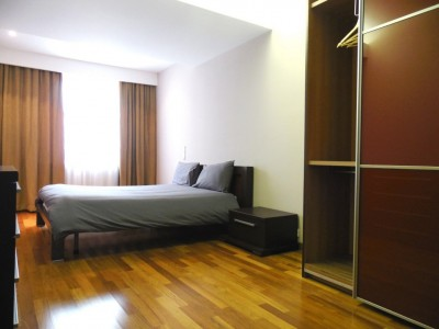 Apartment for rent 4 rooms Nordului  - Herastrau area, Bucharest