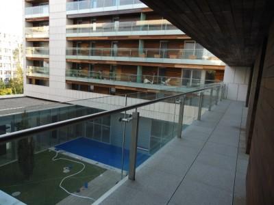 Apartament de inchiriat Bucuresti 3 camere zona Arcul de Triumf