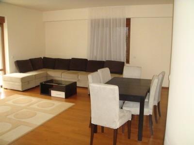 Apartament de inchiriat Bucuresti 3 camere zona Aviatiei 110 mp
