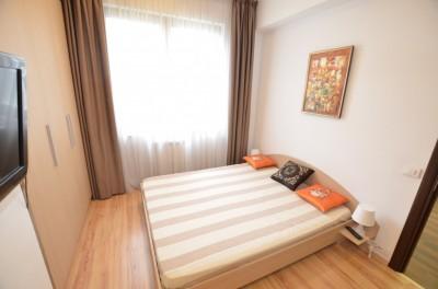 Apartament de vanzare 2 camere zona Herastrau-Parc Bordei, Bucuresti 70 mp