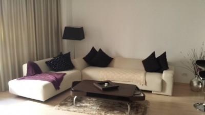 Apartament de vanzare 2 camere zona Nordului-Herastrau, Bucuresti 115 mp