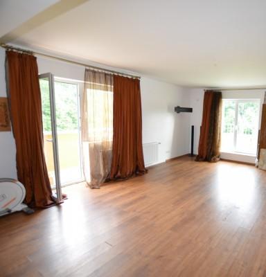 Apartament de vanzare 3 camere zona Baneasa-Greenfield, Bucuresti 110 mp
