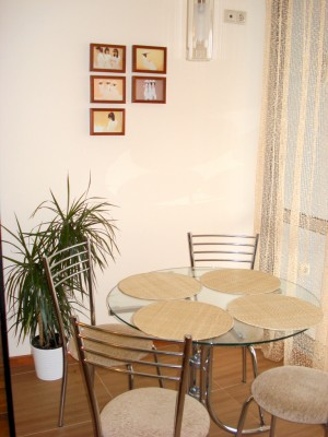 Apartment for sale 2 rooms Baneasa - Iancu Nicolae area, Bucharest