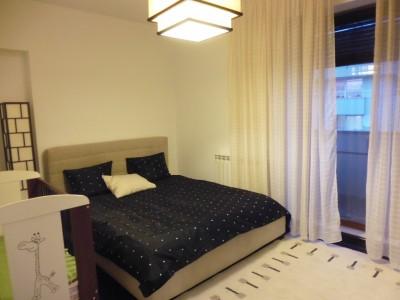 Apartament de vanzare 3 camere zona Herastrau, Bucuresti 129 mp