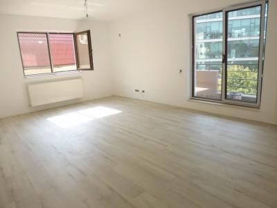 Apartament de vanzare 3 camere zona Nordului, Bucuresti 125 mp