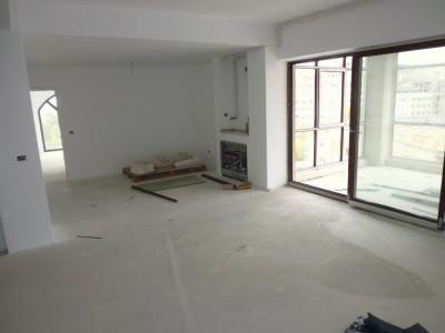 Apartament de vanzare 4 camere zona 13 Septembrie-Palatul Parlamentului, Bucuresti 155 mp