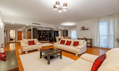 Apartament de vanzare 4 camere Washington Residence, Bucuresti