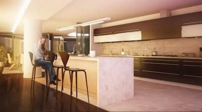 Apartament de vanzare 4 camere zona Floreasca-Lac, Bucuresti
