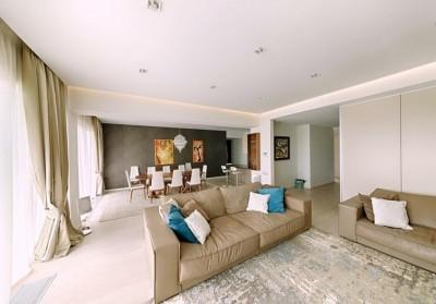 Apartament de vanzare 4 camere zona Herastrau, Bucuresti 162 mp
