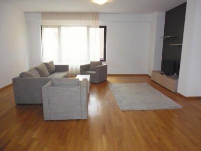Apartament de vanzare 4 camere zona Herastrau, Bucuresti 167 mp