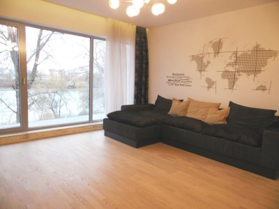 Apartment for sale 4 rooms Herastrau area, Bucharest 199 sqm