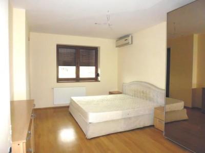 Apartament de vanzare 4 camere zona Herastrau, Bucuresti 204 mp