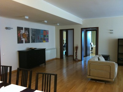 Apartment for rent 4 rooms Herastrau - Nordului area, Bucharest