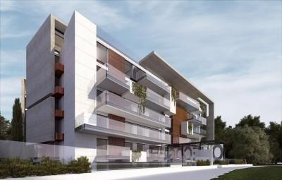 Apartament de vanzare 4 camere zona Primaverii-Charles de Gaulle, Bucuresti 174 mp