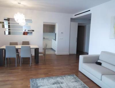 Apartament de vanzare 4 camere zona Primaverii-Mircea Eliade, Bucuresti 135 mp