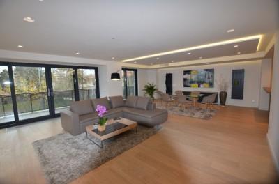 Apartament de inchiriat 4 camere zona Primaverii-Mircea Eliade, Bucuresti 304 mp