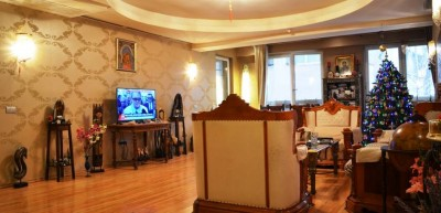 Apartament de vanzare 5 camere zona Herastrau, Bucuresti 196 mp