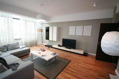 Apartament de vanzare Bucuresti 2 camere zona Herastrau-Ambasada Chinei