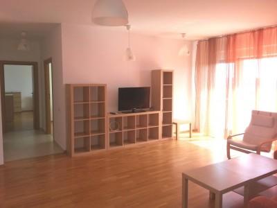 Apartament de vanzare Bucuresti 3 camere zona Baneasa-Zoo 130 mp