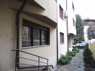 Apartament de vanzare Bucuresti 4 camere Kiseleff 175 mp