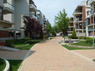 Apartament de vanzare Bucuresti 4 camere zona Calea Dorobanti 230 mp