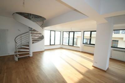 Apartament duplex de vanzare 3 camere zona Floreasca-Lac, Bucuresti 224 mp