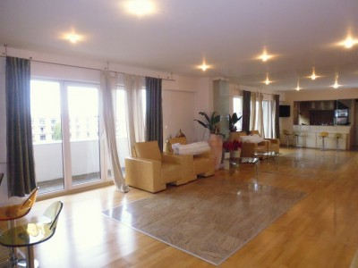 Duplex apartment for sale 3 rooms Unirii-Calea Calarasilor area, Bucharest 140 sqm