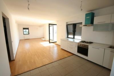 Apartament penthouse de vanzare 4 camere zona Dacia, Bucuresti 230 mp