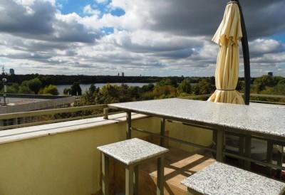 Apartament penthouse de vanzare 4 camere zona Nordului-Herastrau Parc, Bucuresti 274 mp