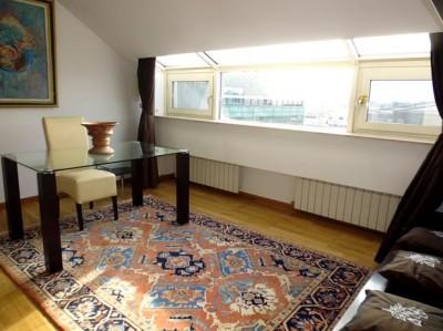 Apartament penthouse de vanzare 5 camere zona Piata Dorobanti-Floreasca, Bucuresti 318 mp