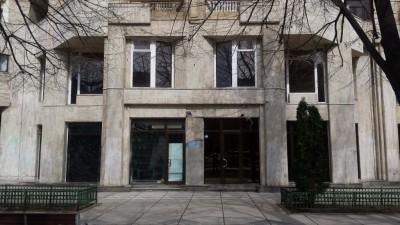 Spatiu comercial de vanzare zona Unirii, Bucuresti 420.55 mp