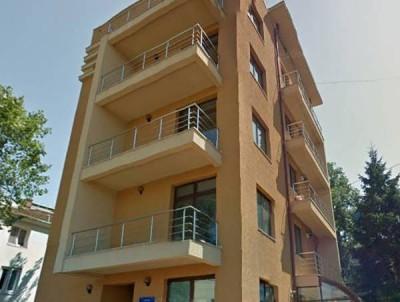 Bloc de apartamente in executare silita, zona Floreasca