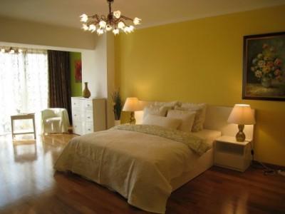 Apartament de inchiriat 3 camere Bucuresti zona Floreasca