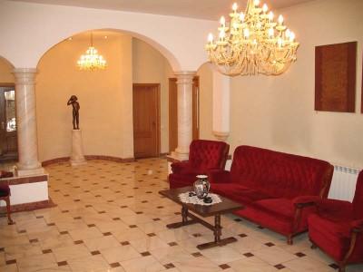 Vila de inchiriat 10 camere zona Baneasa, Bucuresti 800 mp