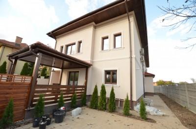 Casa de vanzare 6 camere zona Aviatiei, Bucuresti 300 mp
