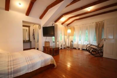 Casa de vanzare 9 camere zona Snagov-Lac 700 mp