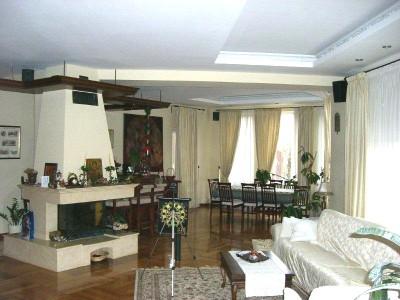 Casa de inchiriat Bucuresti 7 camere zona Baneasa 450 mp