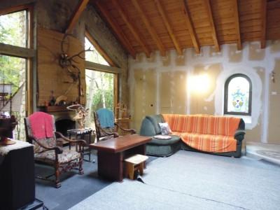 Casa de vanzare 4 camere zona Ghermanesti 230 mp