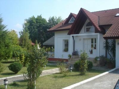 Casa de vanzare 5 camere zona Izvorani-Snagov 170 mp