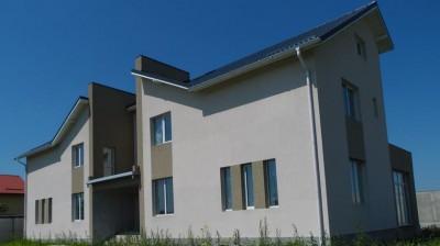 Casa de vanzare 5 camere zona Snagov-Izvorani 300 mp