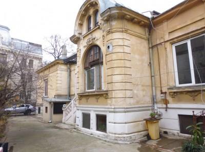Casa de vanzare 7 camere zona Armeneasca-Vasile Lascar, Bucuresti 231 mp