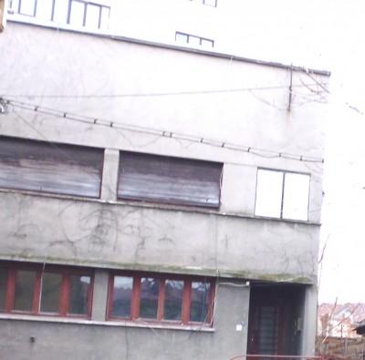 Casa de vanzare 7 camere zona Dacia-Eminescu, Bucuresti 405 mp